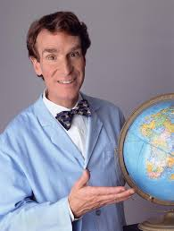 Bill Nye makes frequent appearances on StarTalk. How cool is that?!?!