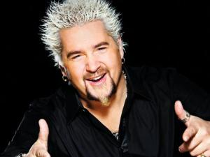 Guy Fieri is my spirit animal.